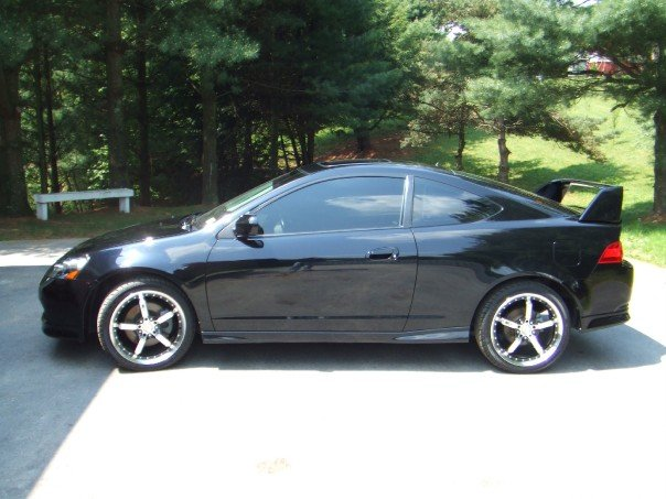 2006 acura rsx related infomation specifications weili. Black Bedroom Furniture Sets. Home Design Ideas