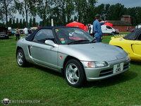 Picture of 1996 Honda Beat, exterior