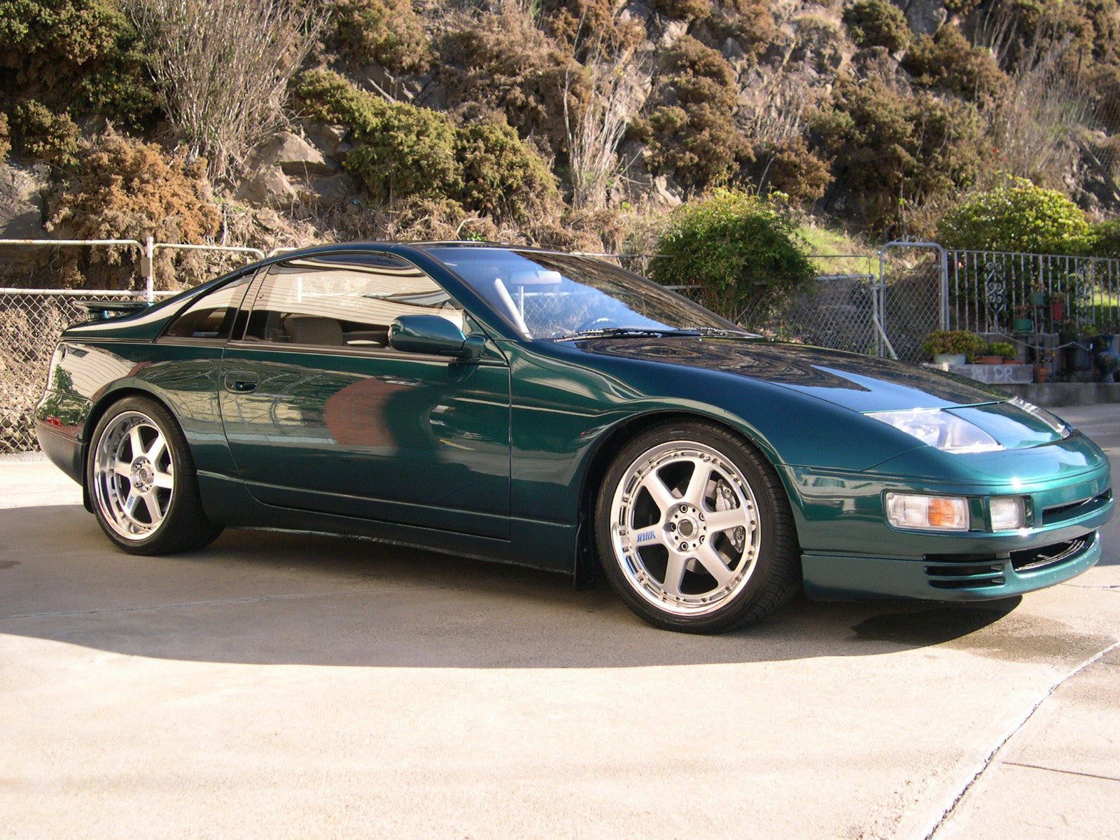 Photos Of Nissan 300zx Twin Turbo Photo Galleries On Flipacars