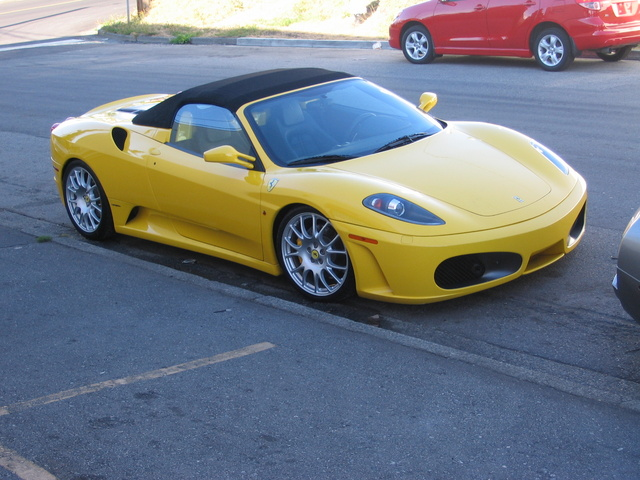 Picture of 2005 Ferrari F430 Spider Spider, exterior, gallery_worthy