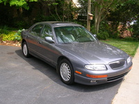 1995 Mazda Millenia Overview