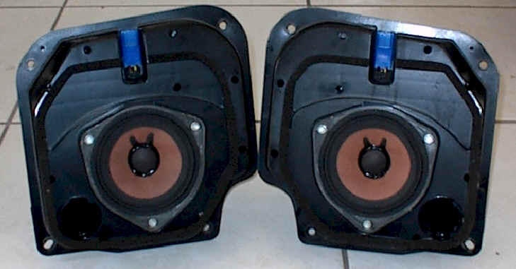 Bose Speakers For Cars: Opinions On Bose Soundsystem