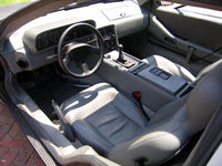 Picture of 1982 Delorean DMC-12, interior