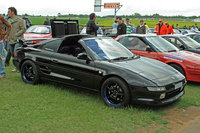 Picture of 1992 Toyota MR2 T-bar, exterior