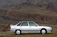 Picture of 1993 Renault 21, exterior