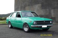 Picture of 1977 Toyota Corolla, exterior