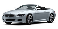 Picture of 2005 BMW 6 Series, exterior