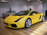 Picture of 2007 Lamborghini Gallardo Nera, exterior, gallery_worthy