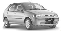 Picture of 2001 FIAT Palio, exterior, gallery_worthy