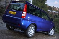 Picture of 2001 Honda HR-V, exterior, gallery_worthy