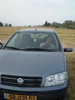 Picture of 2005 Fiat Punto, exterior