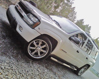Picture of 2004 Chevrolet TrailBlazer EXT LT SUV, exterior