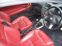 Picture of 2006 Alfa Romeo GT, interior