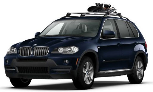 Picture of 2008 BMW X5, exterior, gallery_worthy