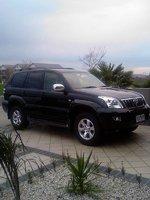 Picture of 2008 Toyota Land Cruiser Prado, exterior