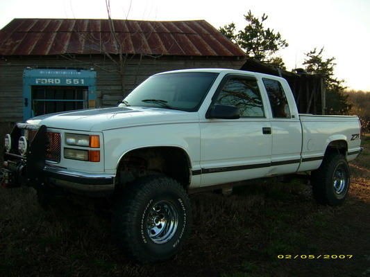 Picture of 1991 GMC Sierra