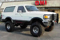 Picture of 1987 Ford Bronco, exterior, gallery_worthy