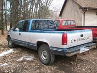 1991 Chevrolet C/K 2500 Overview