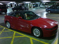 Picture of 1991 Alfa Romeo SZ, exterior