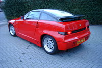 Picture of 1991 Alfa Romeo SZ, exterior, gallery_worthy