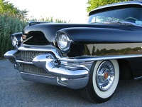 1956 Cadillac Sixty Special Overview