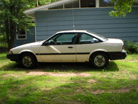 Picture of 1990 Chevrolet Cavalier, exterior, gallery_worthy