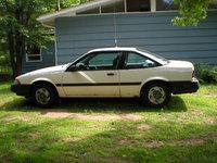 1990 Chevrolet Cavalier Overview