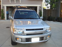 Picture of 2003 INFINITI QX4, exterior, gallery_worthy