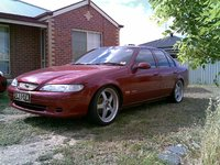 Picture of 1997 Ford EL Falcon