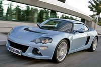 2008 Lotus Europa Picture Gallery