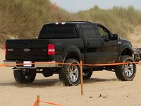 Picture of 2005 Ford F-150 Lariat SuperCrew 4WD, exterior