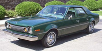 Picture of 1974 AMC Hornet, gallery_worthy