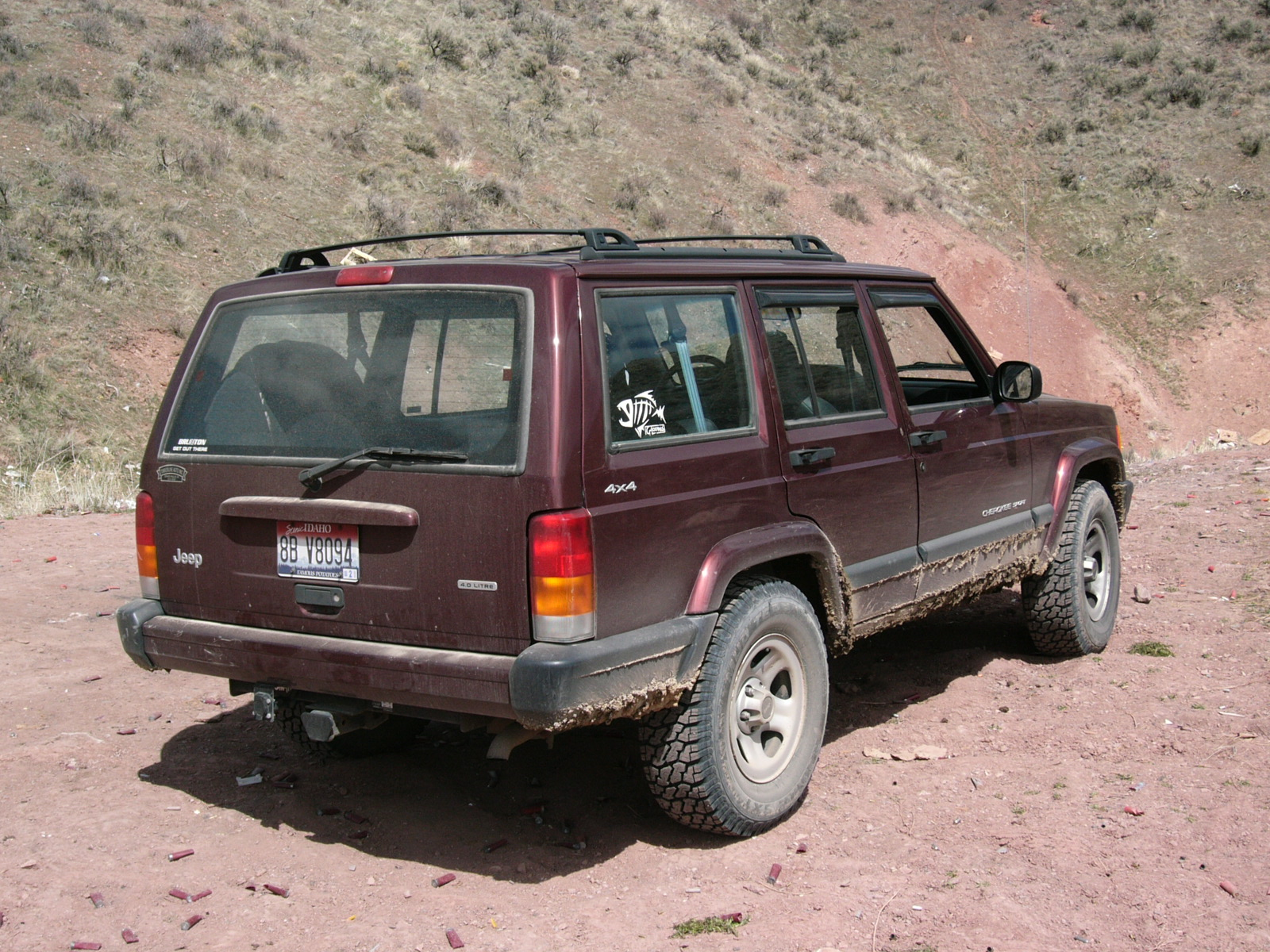 2001 jeep cherokee sport 4wd picture. Cars Review. Best American Auto & Cars Review