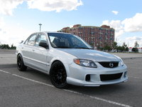 Picture of 2001 Mazda Protege ES 2.0, gallery_worthy