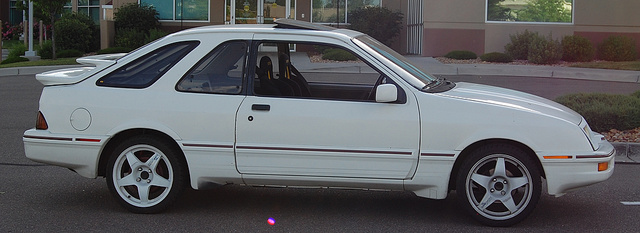 Picture of 1987 Merkur XR4Ti, gallery_worthy