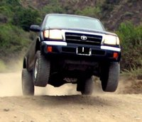 Picture of 2000 Toyota Tacoma 2 Dr SR5 4WD Extended Cab LB, exterior