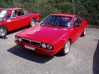 1977 Lancia Beta Overview