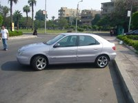 Picture of 2002 Citroen Xsara, exterior