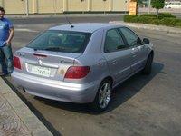 Picture of 2002 Citroen Xsara, exterior