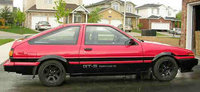 Picture of 1983 Toyota Sprinter