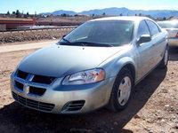 Picture of 2005 Dodge Stratus SXT Coupe, exterior