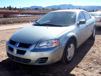 2005 Dodge Stratus SXT Coupe picture, exterior