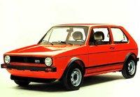 Picture of 1983 Volkswagen GTI, exterior