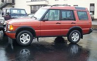 Picture of 1999 Land Rover Discovery 4 Dr SD AWD SUV