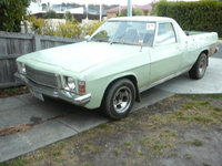 Picture of 1976 Holden Kingswood, exterior, gallery_worthy