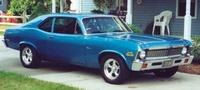 Picture of 1972 Chevrolet Nova, exterior