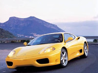 Picture of 2003 Ferrari 360, exterior, gallery_worthy