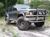 Picture of 1991 Nissan Patrol, exterior, gallery_worthy