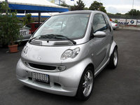 2005 smart fortwo Overview