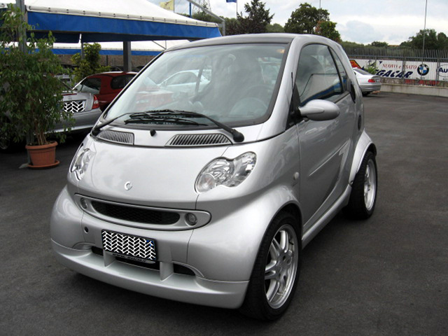 Picture of 2005 smart fortwo